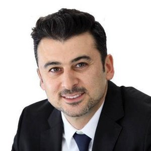 CyberAttack2019 Hong Kong-event-speaker-Carlo Minassian
