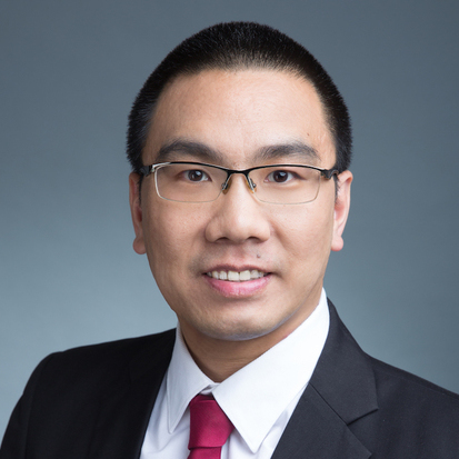 CyberAttack2019 Hong Kong-event-speaker-Vincent Chu