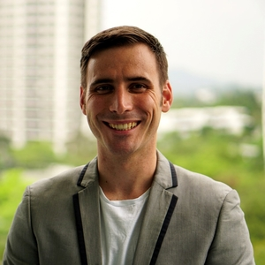 Malaysia-Cybersecurity-Speaker-Matthew Simon