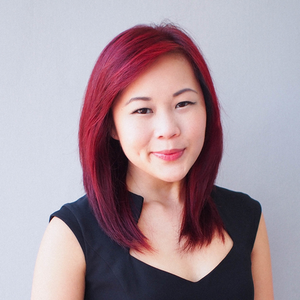 Singapore-cyber-security-2019-Event & conferences-Speaker-Melissa Lim