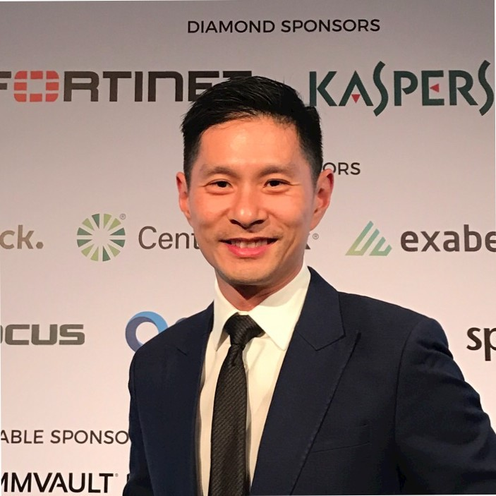 Singapore-cyber-security-2019-Event & conferences-Speaker-Stanley Hsu