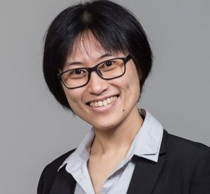 Singapore-cyber-security-2019-Event & conferences-Speaker-Vivy Suhendra